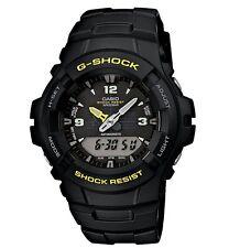 Casio G Shock *G100-9CM Anadigi Watch Black/Yellow Ivanandsophia COD PayPal