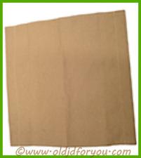 Ab221r John Deere B Br Bo Canvas Radiator Curtain Made In America