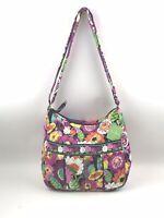 Vera Bradley Moms Day Out Purse Crossbody Diaper Bag Va Va Bloom 12486-127 NWT
