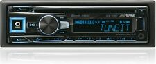 Alpine CDE-193BT - 1-Din Autoradio USB, AUX-In, Bluetooth, DSP prozesor, 3-way,