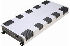 POWER ACOUSTIK EG1-10000D 10000 WATT MONO AMP MONOBLOCK 1 CHANNEL CAR AMPLIFIER