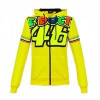 VR46 Official Valentino Rossi  Doctor Hoodie Sweatshirt .VRMFL 305301
