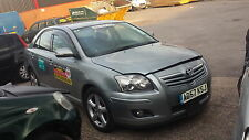 Toyota Avensis 2.2 2006-2008 Breaking For Spares Parts
