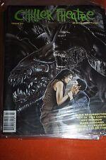 CHILLER THEATRE MAGAZINE BACK ISSUE #7 1997-NEW CONDITION!!
