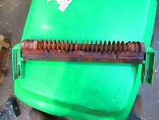 John Deere 3235A Reel Mower Grooved Roller with scraper