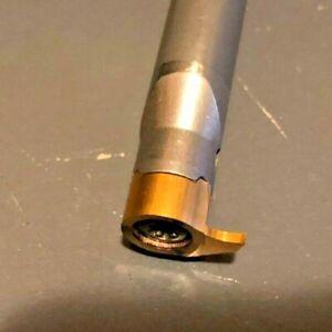 "SANDVIK CARBIDE MB-E0625-25-09R ID GROOVE TOOL 1/2"" SHANK"