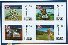 Bärenmarke Portocard – Auflage nur 1.000 Stück – postfrisch