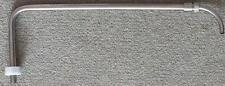 New Heatrae Sadia Streamline Pack C Telescopic Extendable Boiler Spout & Valve.