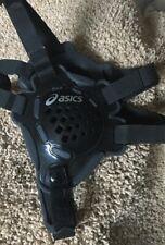 Asics Conquest Ear Guard Black Wrestling Headgear Head