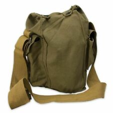 Original Soviet Carrying Bag for Gas Mask GP5 Military Surplus Pouch Carrier Bag
