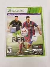 FIFA 15  for Microsoft Xbox 360 *BRAND NEW & SEALED*