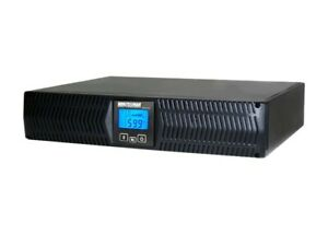 Minuteman Endeavor LCD ED1000RTXL2U - UPS - 900 Watt - 1000 VA