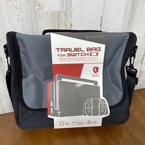 Hyperkin Travel Bag for Nintendo Switch New
