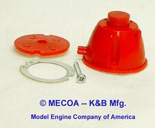 COX ENGINE 020 .020 TD Tee Dee fuel Tank complete from MECOA K&B #69-c0201