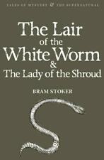 The Lair of the White Worm (with The Lady of the Shroud) (Mystery & Supernatural