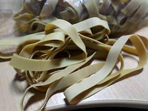 Quality Elastic Rubber Bands Full Bag no 108  (454g)aprx 50