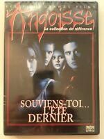 Souviens-Toi... L'été Dernier DVD NEUF SOUS BLISTER