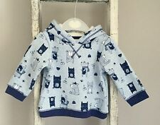 TU Boys' Jumpers & Cardigans (0-24 Months)