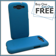 Feather Ultra Thin Snap-on Back Case Cover Blue For Samsung Galaxy S3 By Incipio