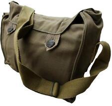 Markenlose Herren-Taschen aus Segeltuch