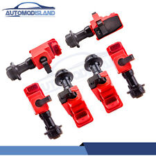 for Nissan Skyline R34 RB20 RB25 GTT STAGEA NEO Series Ignition Coil Pack AID