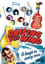 Raising The Wind [DVD][Region 2]