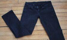CARHARTT  Jeans pour Femme W 27 - L 30 Taille Fr 34 W'JESSY PANT  (Réf #J100)