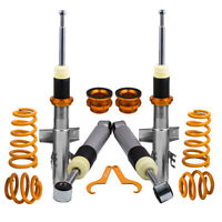 Coilover Suspension Height Adjustable For VW Transporter T5 T6 T28 T30 2003-2015