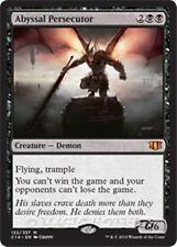 ABYSSAL PERSECUTOR Commander 2014 MTG Black Creature — Demon Mythic Rare