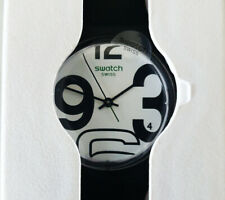 "SWATCH SPECIAL LIMITED EDITION  "" SHAREHOLDER 2020 "" SO28Z100"