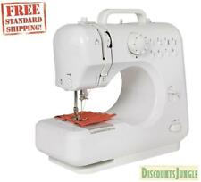 Michley LSS-505 Lil' Sew & Sew Multi-Purpose Sewing Machine W/ Built-In Stitches