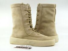 YEEZY MILITARY CREPE BOOT SEASON 2 TAUPE NEW SIZE 40