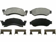 For 1975-1985 Ford Bronco Brake Pad Set Front Wagner 14914HX 1976 1977 1978 1979