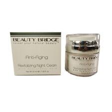 Beauty Bridge Anti-Aging Revitalizing Night Cream 1.69 oz.