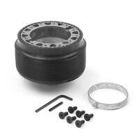 Steering Wheel Hub Quick Release Boss Kit For Land Rover Defender 36 Spline 300T