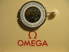 OMEGA Watch Movements