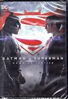 Dvd «BATMAN V SUPERMAN ♦ DAWN OF JUSTICE» nuovo 2016