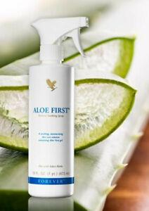 Forever Aloe First - Feuchtigkeit spendendes Spray