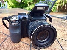 Fujifilm FinePix S Series S4530 14.0MP Digital Camera with 30x Zoom.