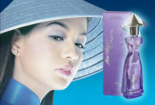 Miss Saigon Elegance No.1 50ml EDP for Women Floral/Citrus + bonus free perfume