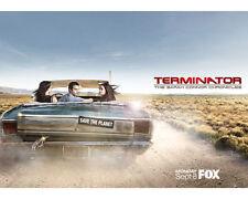 Terminator [Cast] (39897) 8x10 Photo