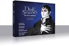 TIM BURTON Art of Dark Shadows SIGNED LIMITED 1 of 1000 with PRINT New & Unread