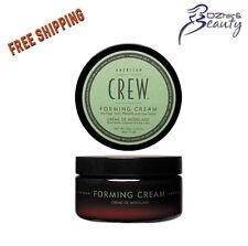American Crew Forming Cream 85g Authorised Seller. 100% Genuine SAVE 40%