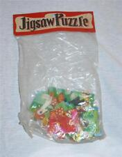Vintage 1950s Childrens Japan Jigsaw Puzzle Mint In Package