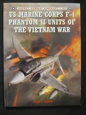 Osprey Book: US Marine Corps F-4 Phantom II Units of the Vietnam War - Combat 94