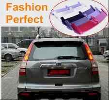 ABS Factory Style Spoiler/Wing For 2007-2011 Honda CRV CR-V