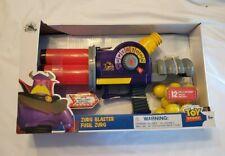 Disney Toy Story Zurg Blaster - New