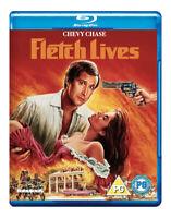 Fletch Lives Blu-Ray (2017) Richard Belzer, Ritchie (DIR) cert PG ***NEW***