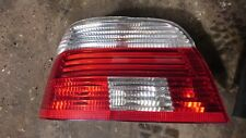 BMW E39 5 SERIES SALOON FACELIFT N/S CELIS REAR LIGHT . PT NO 63216902527