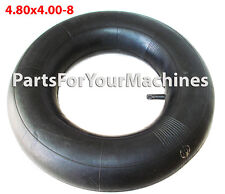 INNER TUBE 4.80X4.00-8, 4.00-8, GARDEN EQUIPMENT, TRACTORS, WHEELBARROWS
